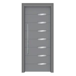 Πόρτες Αλουμινίου και PVC Ασφαλείας