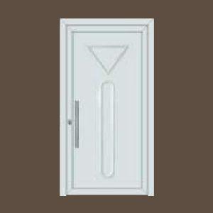 Πόρτες Ασφαλείας PVC